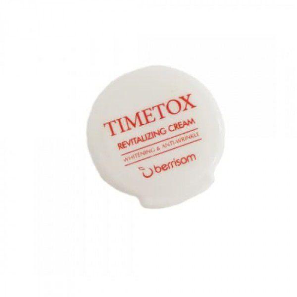 Timetox Revitalizing Cream Sample - Антивозрастной крем 5гр.
