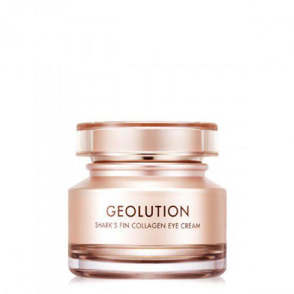 Geolution Sharks Fin Collagen Eye Cream - Крем для глаз