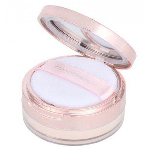 Luminous Perfume Face Powder 01 - Пудра парфюмированная