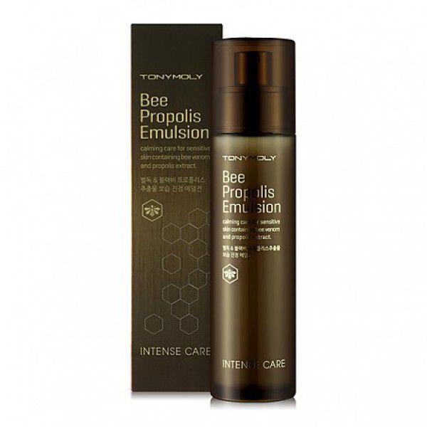 Intense Care Bee Propolis Emulsion - Эмульсия для проблемной кожи
