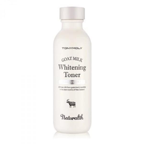 Naturalth Goat Milk Whitening Toner
