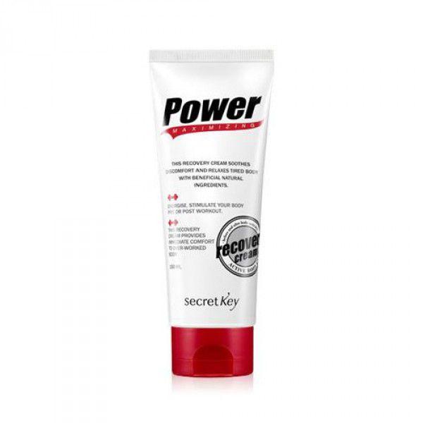 Power Maximizing Recovery Cream - Крем для тела