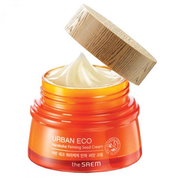 Urban Eco Harakeke Firming Seed Cream - Укрепляющий крем