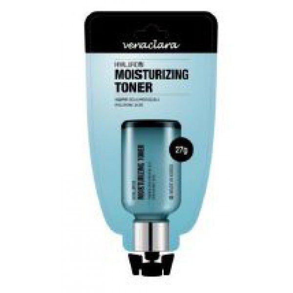 Hyaluron moisturizing toner - Тонер увлажняющий с гиалуроновой кислотой