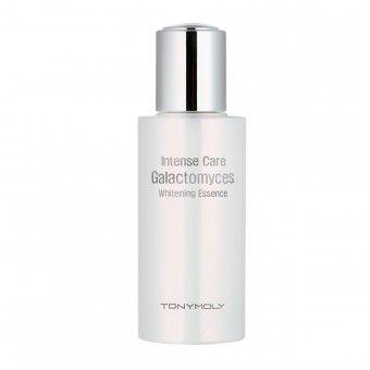 TonyMoly Galactomyces Whitening Essence - Эликсир отбеливающий для лица на основе фермента Galactomyces