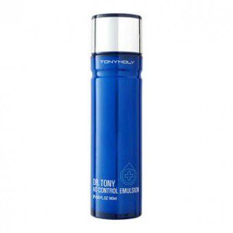 TonyMoly Dr.tony Ac Control Emulsion2 - Активная питательная эмульсия для проблемной кожи