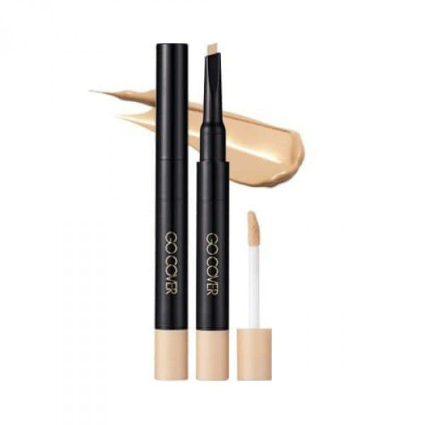 Go Cover 2 In 1 Multi Concealer 01 - Консилер
