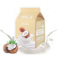 Coconut Milk One-Pack - Кокосовая маска для лица