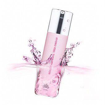 Lioele Hydro Peel Therapy Skin - Флюид глубокое увлажнение