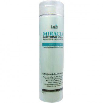 La'dor Miracle Soothing Serum - Сыворотка для сухих и поврежденных волос
