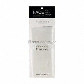 TonyMoly Pack Mask - Набор масок-салфеток