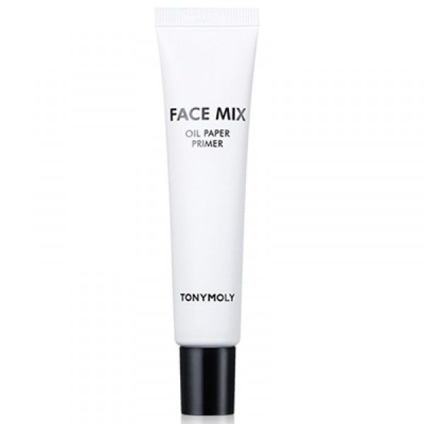 Face Mix Oil Paper Primer - Праймер для жирной кожи