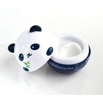 TonyMoly Panda's Dream White Sleeping Pack - Маска ночная осветляющая