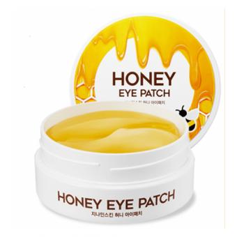 Berrisom G9Skin Honey Eye Patch - Патчи для глаз с мёдом