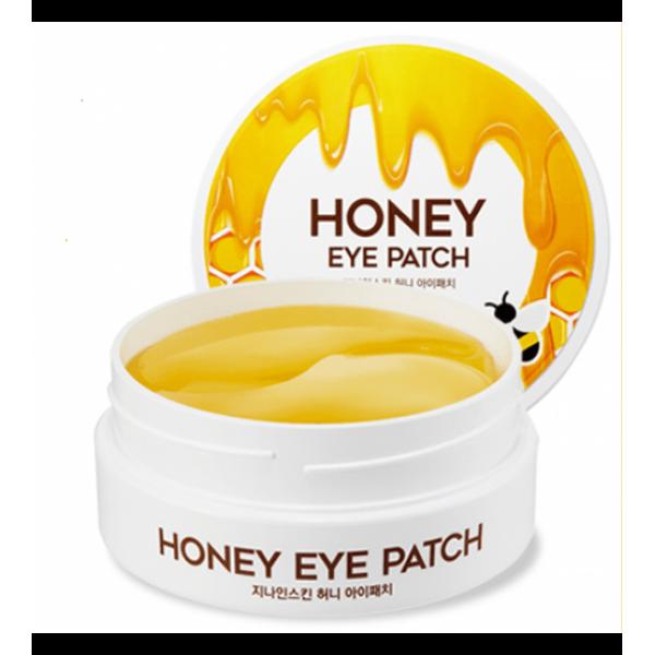 G9Skin Honey Eye Patch - Патчи для глаз с мёдом