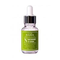 Niacinamide 10 Serum - Сыворотка противовоспалительная для жирной кожи