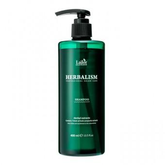 La'dor Herbalism Shampoo - Шампунь для волос на травяной основе