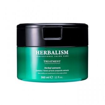 La'dor Herbalism Treatment - Маска для волос на травяной основе