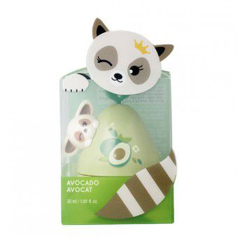 The Face Shop Hold Me Hand 02 Lesser Panda - Крем для рук