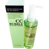 CC Bubble All in One Cleanser - Средство для снятия бб- и сс-макияжа
