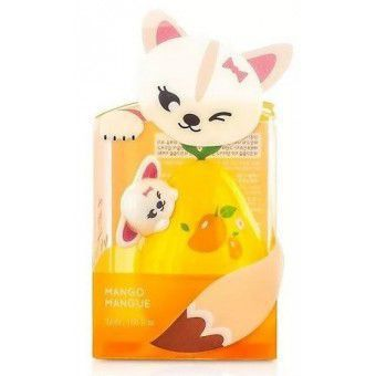 The Face Shop Hold Me Hand 01 Fennec Fox - Крем для рук