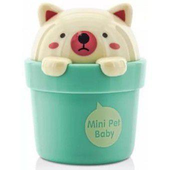 The Face Shop Mini Pet Hand Cream 01 - Крем для рук