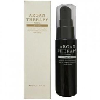 Pampas Argan Therapy Oil - Масло арганы для волос