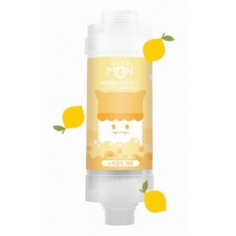 Mymi Vitamon Shower Filter - Витаминный ароматический фильтр для душа