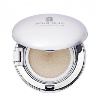 TonyMoly Aqua Aura UV Moist Cushion 03 - ББ пудра