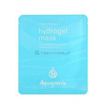 TonyMoly Aquaporin Hydrogel Mask -  Маска гидрогелевая с аквапоринами