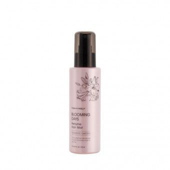 TonyMoly Blooming Days Perfume Hair Mist Romantic Garden - Спрей для волос парфюмированный
