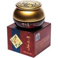 Luxury Yezihu Eye Cream - Крем для глаз с красным женьшенем