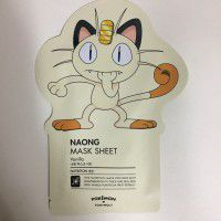 Naong  Mask Sheet ( Pokemon Edition)