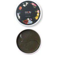 Black Pearl Eye Patch - Гидрогелевые патчи с чёрным жемчугом