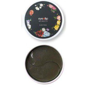Eyenlip Black Pearl Eye Patch - Гидрогелевые патчи с чёрным жемчугом
