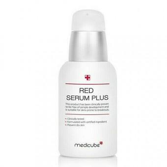 Medicube Red Serum Plus - Сыворотка от акне