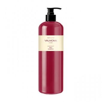Evas Valmona Sugar Velvet Milk Shampoo - Увлажняющий шампунь для волос