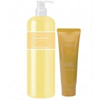 Valmona Nourishing Solution Yolk-Mayo Nutrient Conditioner - Питательный кондиционер для волос