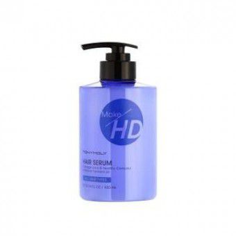TonyMoly Make HD Hair Serum (L) - Сыворотка для волос
