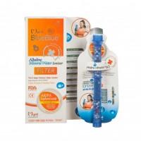 BlueBlue Akaline mineral water Ionazer Filter -  Сменный фильтр для бутылочки