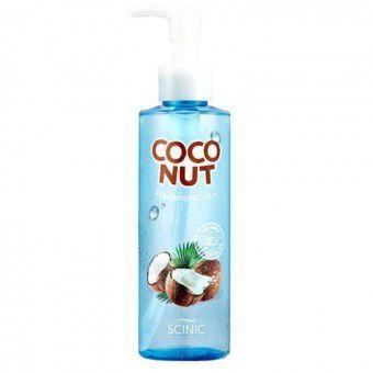 Scinic Coconut Cleansing Oil - Кокосовое гидрофильное масло