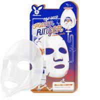 EGF Deep Power Ringer Mask Pack - Активная тканевая маска для лица с эпидермальным фактором роста EGF