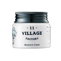 Moisture Cream - Увлажняющий крем для лица с экстрактом корня когтя дьявола
