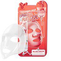 Collagen Deep Power Ringer Mask Pack - Омолаживающая тканевая маска для лица с коллагеном