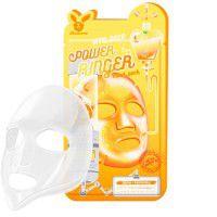 Vita Deep Power Ringer Mask Pack - Витаминизированная тканевая маска для повышения упругости лица