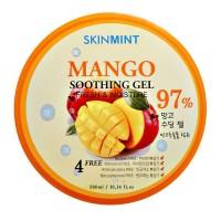 Mango Soothing Gel - Гель Увлажняющий с экстрактом манго
