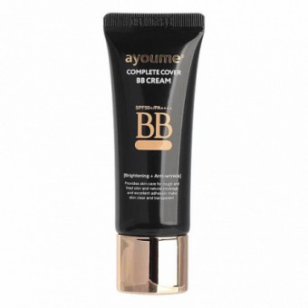 Ayoume Complete Cover BB Cream SPF50+ PA++++ - Многофункциональный BB-крем 23