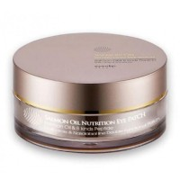 Eyenlip Solmon Oil Nutrition Eye Patch - Патчи для глаз с лососевым маслом