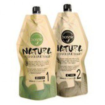 Bosnic Natura Speed Volume Magic For Damaged Hair - Эссенция для придания объема волосам