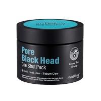 Pore Black Head One Shot Pack - Маска разогревающая для глубокого очищения пор